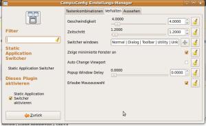 compiz-settings