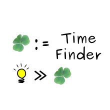 Find Time For TimeFinder!